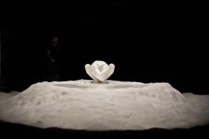 VESSEL - ダミアン・ジャレと名和晃平 - Crédit photo Arnaud Rodriguez