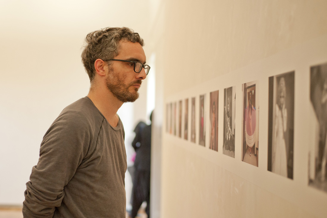 Vincent Romagny