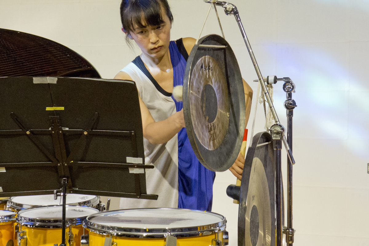 Concert ensemble Kujoyama