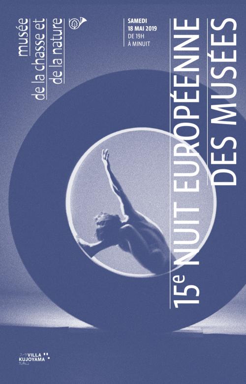 2019_nuit européenne musée musée de la Chasse et de la Nature