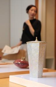 Fumi Taniguchi, Open Studios, ©Villa Kujoyama