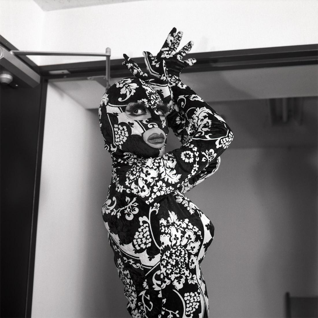 -Jean Rault-Simone Fukayuki-Diamonds are forever-Kyoto-2007*