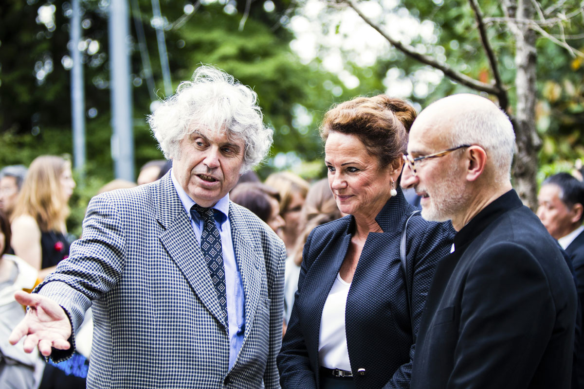 M. Wasserman, Mme Marchand -Baylet,  M. Merlhiot