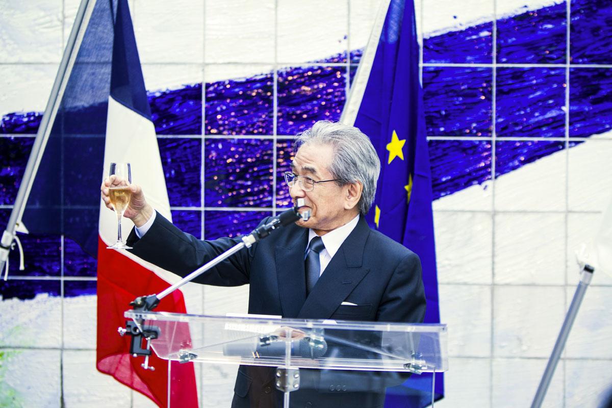 M. Moriguchi