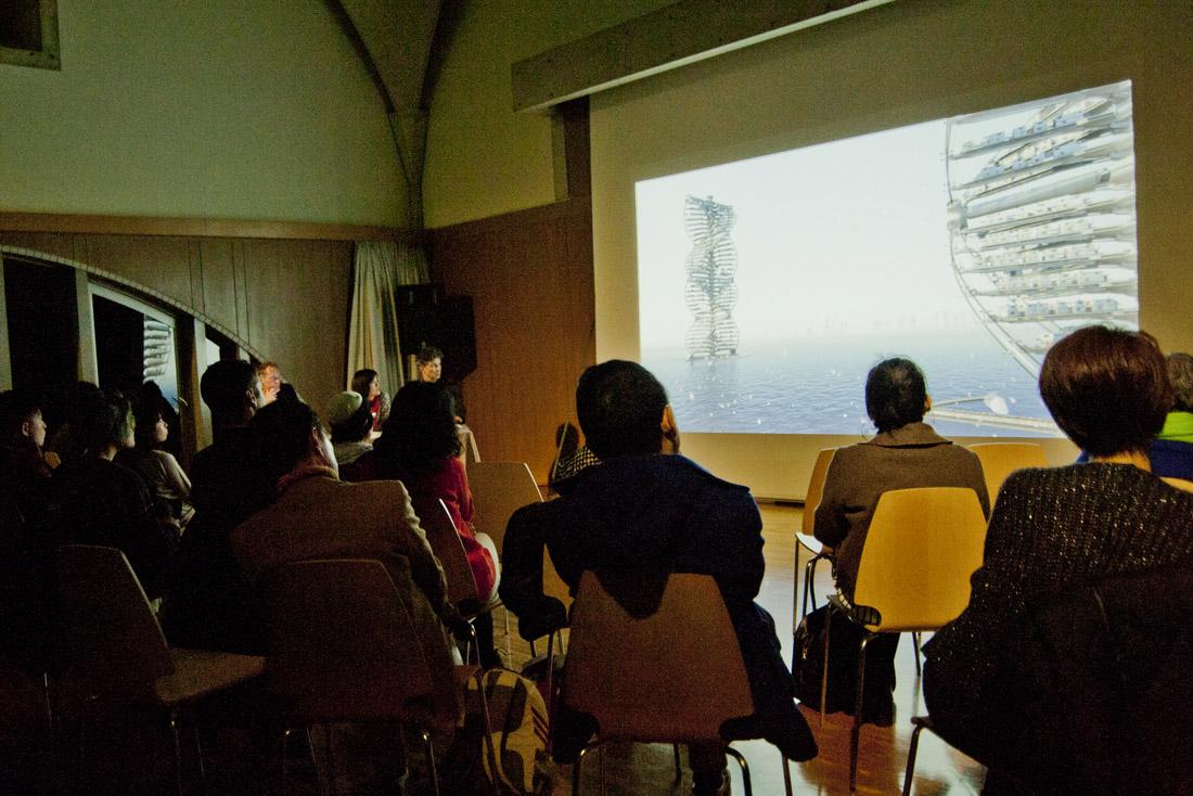 Conférence Pierre-Jean Giloux - Manuel Tardits