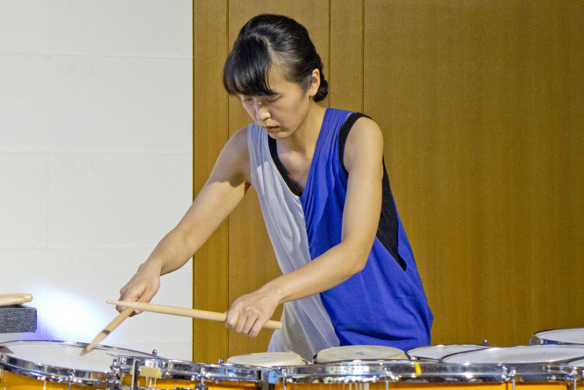 Concert ensemble Kujoyama