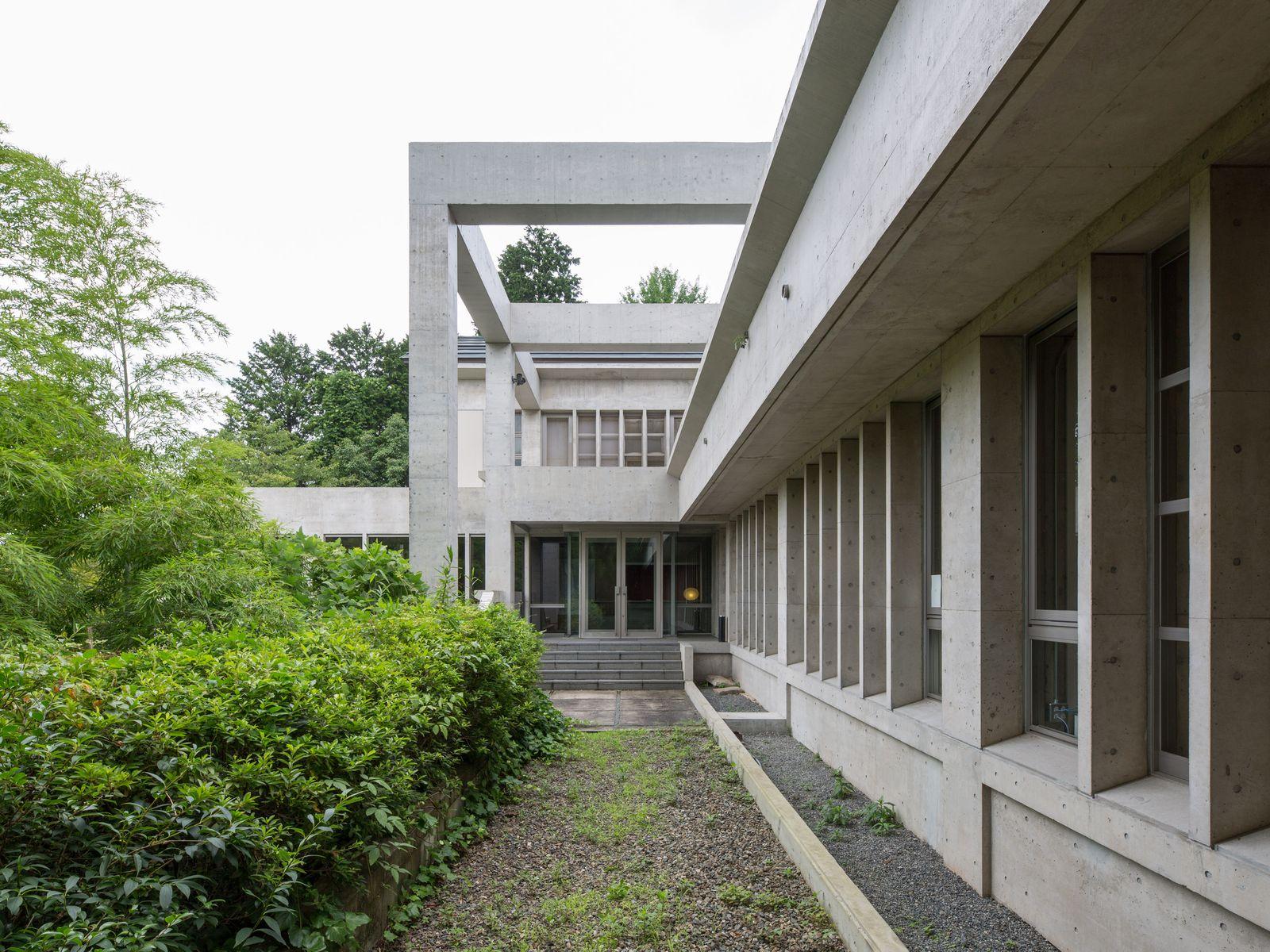 VK2018_vue extérieure bâtiment_Kenryou GU (248)
