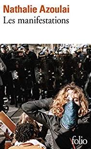 Nathalie Azoulai_Les Manifestations 2005