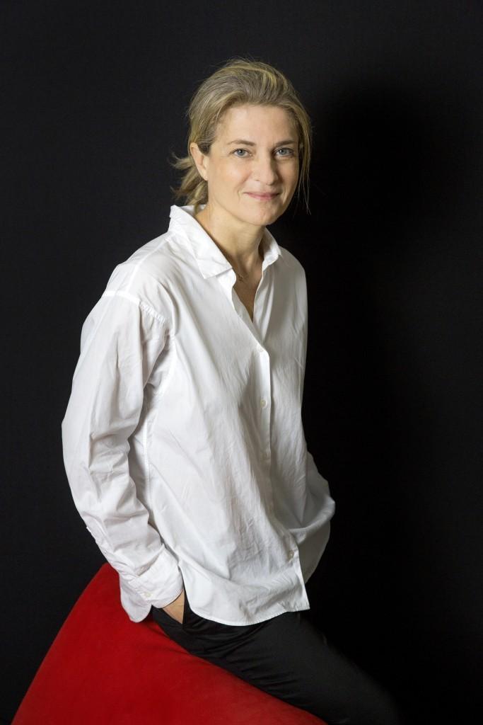 Nathalie Azoulai Paris Décembre 2017